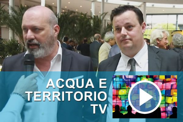 ACQUA E TERRITORIO TV