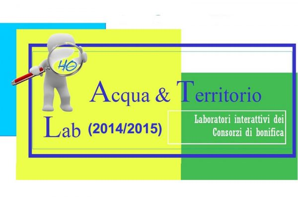 Acqua e Territorio Lab (2014/2015)
