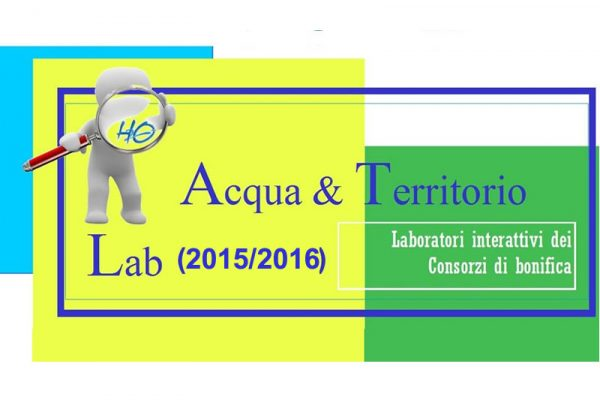 Acqua e Territorio Lab (2015/2016)