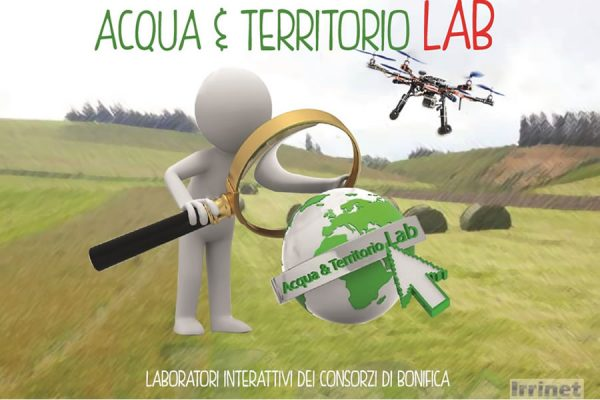Acqua e Territorio Lab (2016/2017)