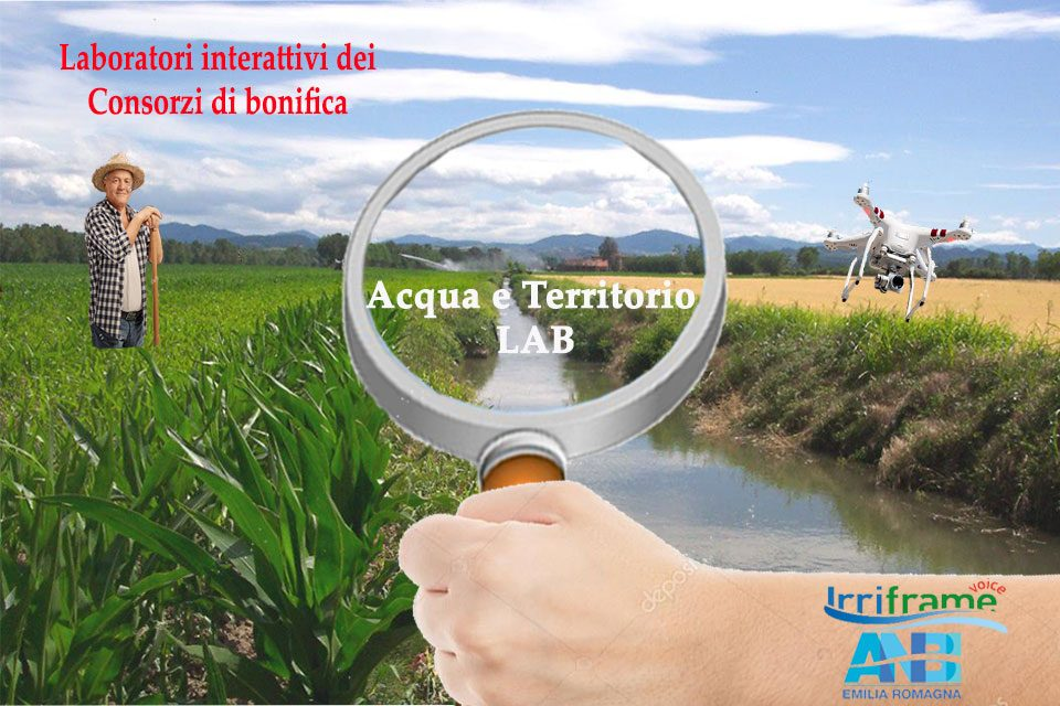 Acqua e Territorio Lab